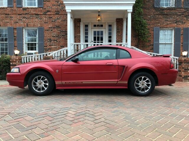 2001 Ford Mustang Premium Automatic V-6 EXCELLENT CONDITION Arlington TX