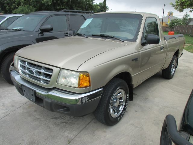 2001 Ford Ranger XL 2.5 2WD