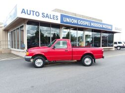 2001_Ford_Ranger_XL 2.5 2WD_ Spokane Valley WA