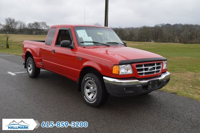 2001 Ford Ranger XLT Franklin TN