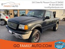 2001_Ford_Ranger_XLT SuperCab 4.0 4WD_ Pleasant Grove UT