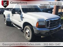 2001_Ford_Super Duty F-350 DRW_XL_ Georgetown KY