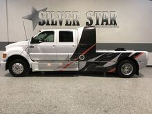 2001_Ford_Super Duty F-650_SuperCrewZer_ Dallas TX