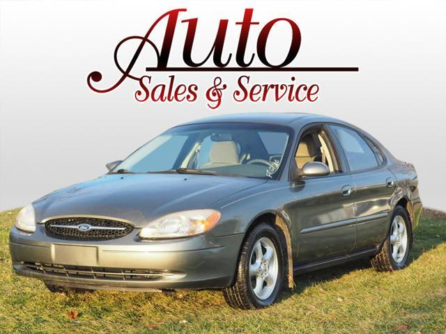 2001 Ford Taurus SE Indianapolis IN