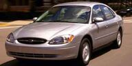 2001 Ford Taurus SES Grand Junction CO