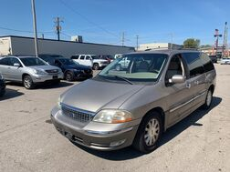 2001_Ford_Windstar Wagon_LTD_ Cleveland OH