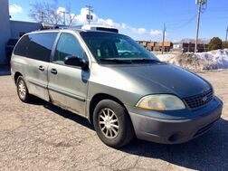 2001_Ford_Windstar Wagon_LX_ Wyoming MI