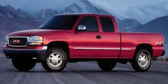 2001 GMC Sierra 1500 SLE Battle Creek MI