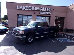 2001_GMC_Sierra 2500HD_SLE Ext. Cab Long Bed 4WD_ Colorado Springs CO
