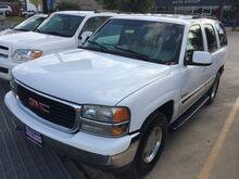 2001_GMC_Yukon_SLE 2WD_ Austin TX