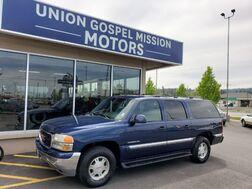 2001_GMC_Yukon XL_1500 4WD_ Spokane Valley WA