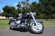 2001 Harley-Davidson FLSTFI Fat Boy  Lodi NJ
