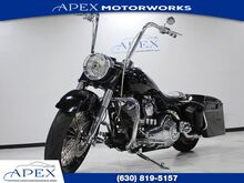 2001_Harley-Davidson_Road King__ Burr Ridge IL