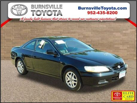 2001_Honda_Accord Cpe_EX w/Leather_ Burnsville MN