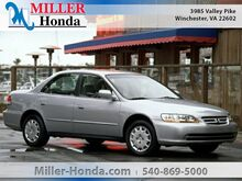 2001_Honda_Accord_EX_ Martinsburg
