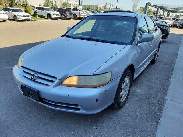 2001 Honda Accord Sdn EX| AUTOMATIC | ***MECHANIC SPECIAL*** Calgary AB