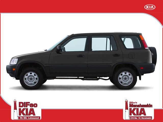 2001 Honda CR-V EX Manahawkin NJ