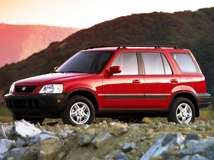 2001 Honda CR-V LX Bay Shore NY