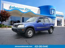 2001_Honda_CR-V_LX_ Johnson City TN