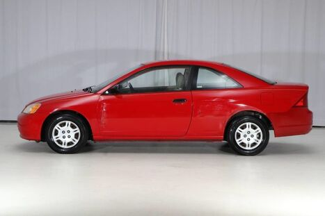 2001_Honda_Civic Coupe_LX 5-Speed_ West Chester PA