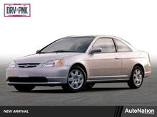 2001_Honda_Civic Sedan_EX_ Roseville CA