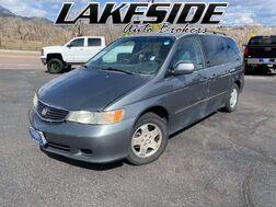 2001_Honda_Odyssey_EX_ Colorado Springs CO
