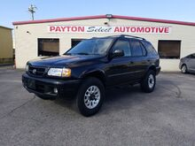 2001_Honda_Passport_LX_ Heber Springs AR