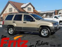 2001_Jeep_Grand Cherokee_Laredo_ Fishers IN