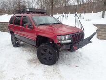 2001_Jeep_Grand Cherokee_Laredo_ Pen Argyl PA