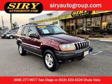 2001_Jeep_Grand Cherokee_Laredo_ San Diego CA
