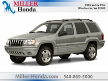 2001_Jeep_Grand Cherokee_Laredo_ Martinsburg