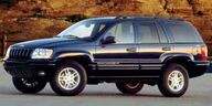 2001 Jeep Grand Cherokee Limited Grand Junction CO