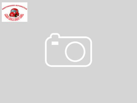 2001 Jeep Wrangler SE North Charleston SC