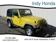 2001_Jeep_Wrangler_Sport_ Indianapolis IN