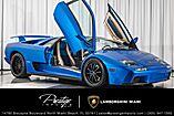 2001 Lamborghini Diablo VT 6.0  North Miami Beach FL
