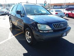 2001_Lexus_RX 300_2WD_ Spokane Valley WA