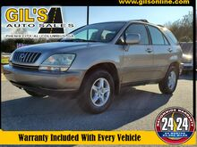 2001_Lexus_RX 300_Base_ Columbus GA