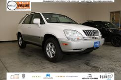 2001 Lexus RX 300 Golden CO