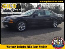 2001_Lincoln_LS_Base_ Columbus GA