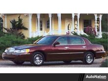 2001_Lincoln_Town Car_Cartier_ Naperville IL