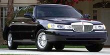 2001_Lincoln_Town Car_Executive_ Clermont FL
