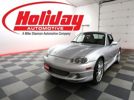 2001_Mazda_MX-5 Miata_Base_ Fond du Lac WI