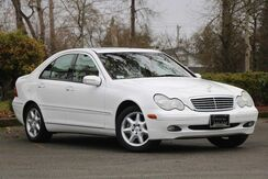 2001_Mercedes-Benz_C-Class__ Salem OR