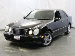2001_Mercedes-Benz_E-Class_E430 Sport / 4.3L V8 Engine / RWD_ Addison IL