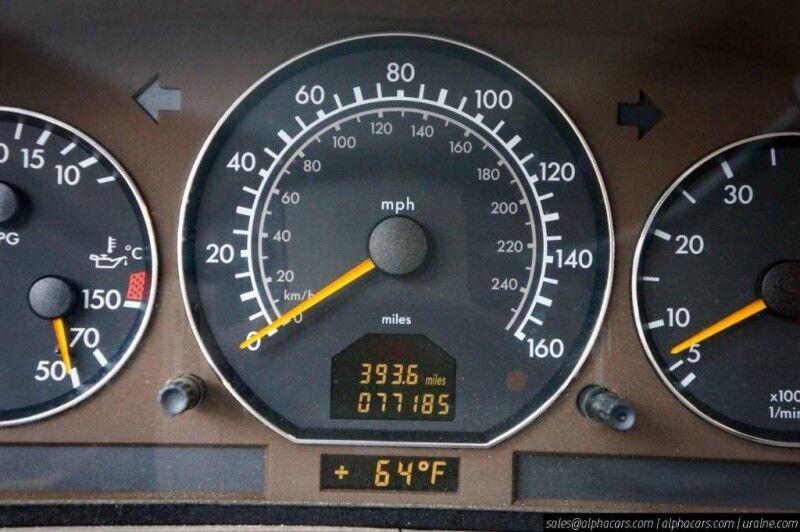 2001 Mercedes-Benz SL-Class  Boxborough MA