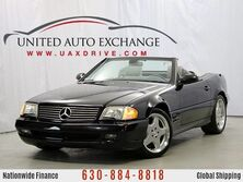 Mercedes-Benz SL-Class SL500 Convertible Sport Package ** California Car** Addison IL