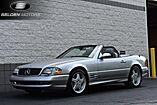 2001 Mercedes-Benz SL500  Willow Grove PA