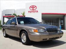2001_Mercury_Grand Marquis_LS_ Delray Beach FL