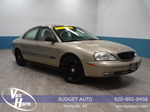 2001 Mercury Sable LS Plymouth WI