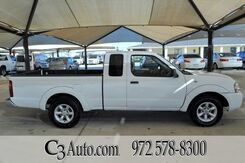 2001_Nissan_Frontier 2WD_XE_ Plano TX